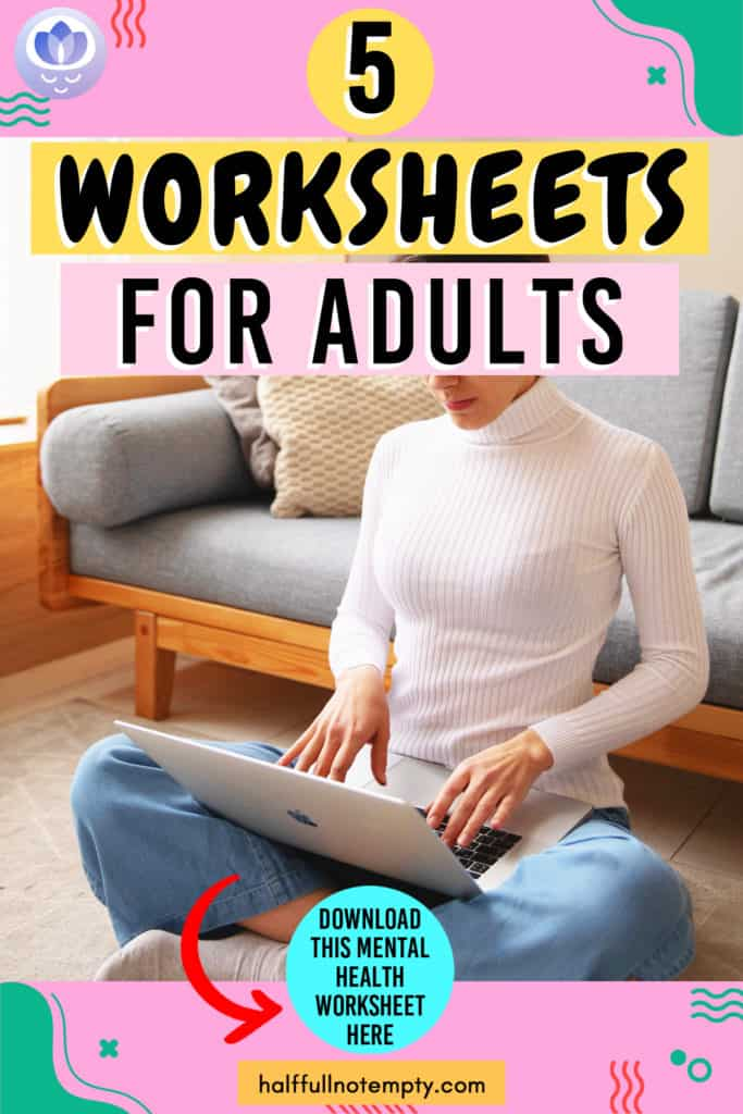 Worksheets for Adults (7)