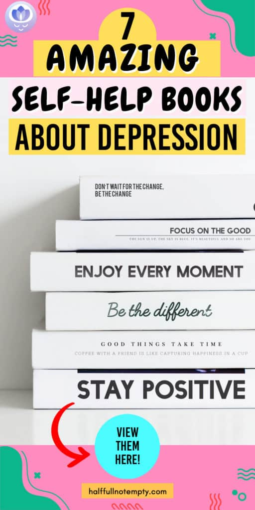 Books about depression (A Review)
