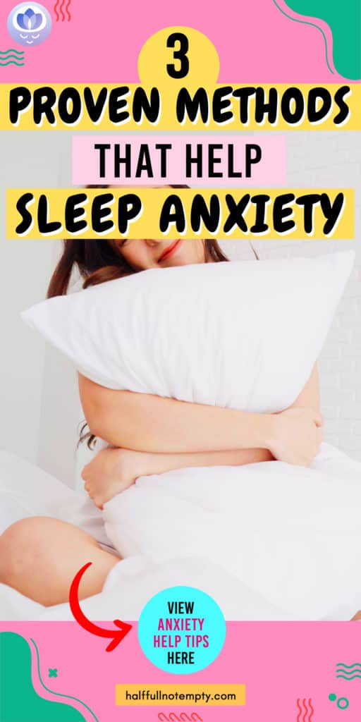 Sleep anxiety (What is it?)