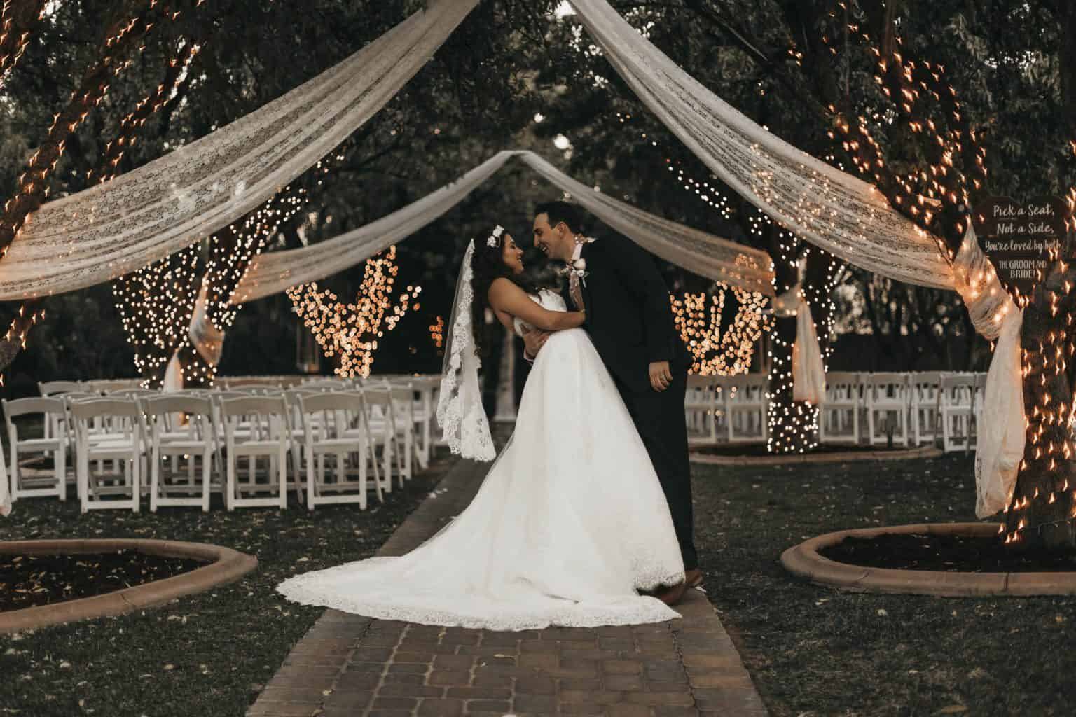 What is wedding stress? (A complete guide)