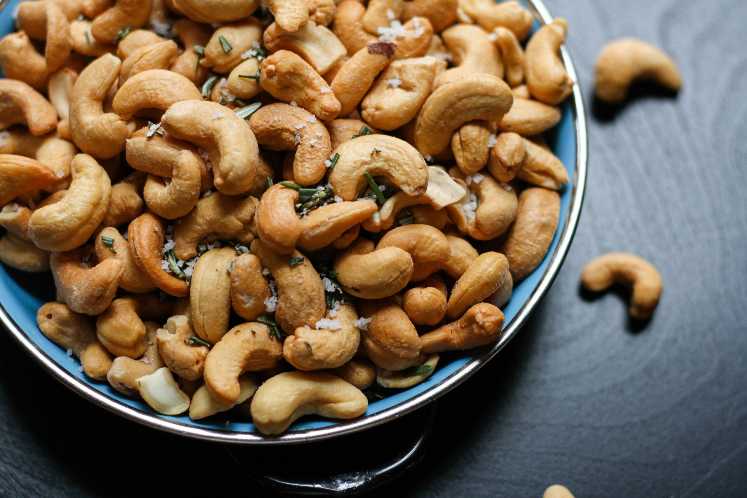 Cashews as Antidepressants (Facts and Benefits)