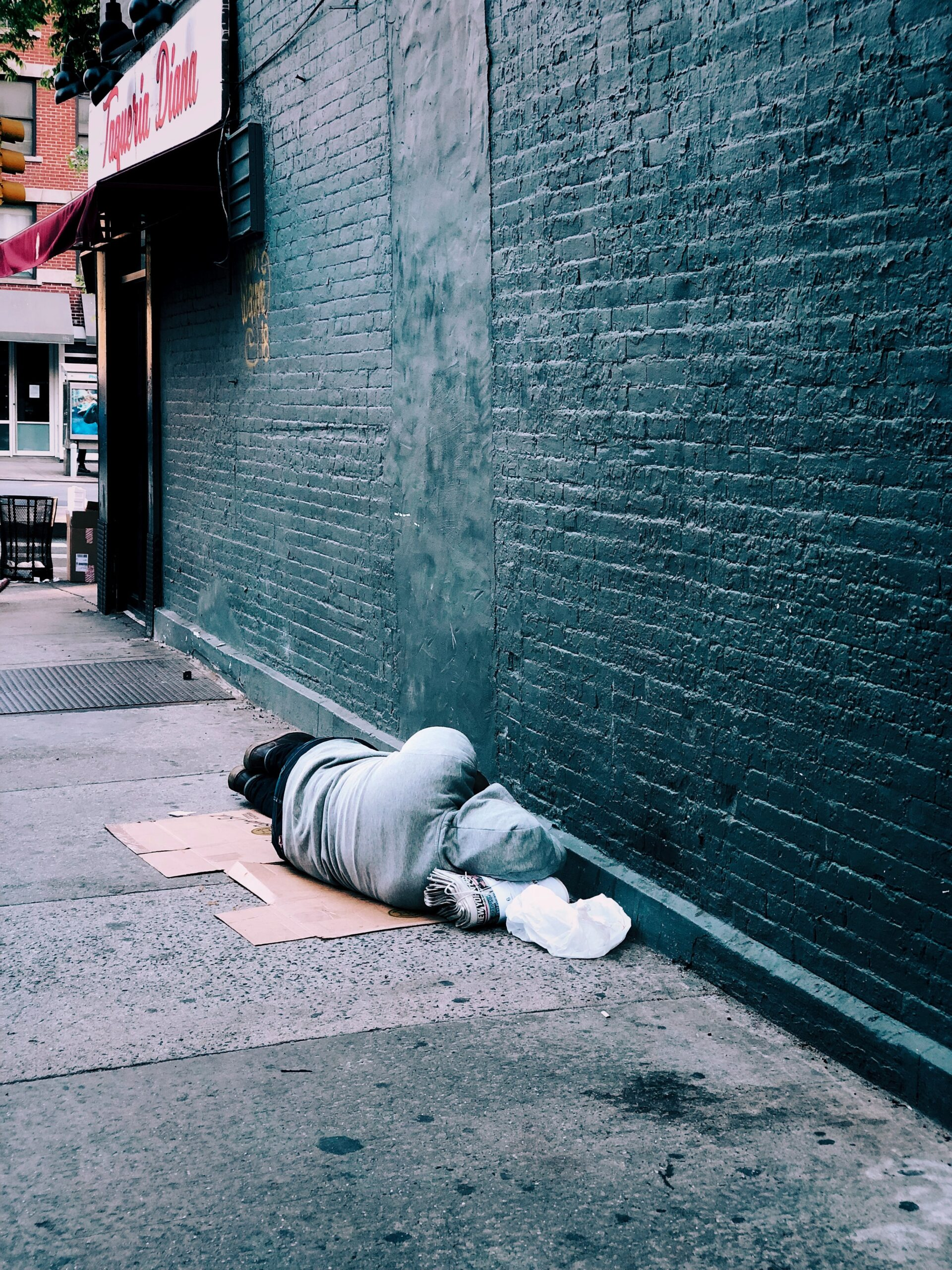I'm going to be homeless and thinking about dying (7 Tips)